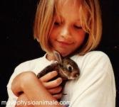 physio pour NAC, lapins et autres nouveaux animaux de compagnie, furets, souris, rats, hamsters, cobayes, oiseaux...